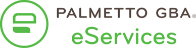 Welcome to Palmetto GBA eServices